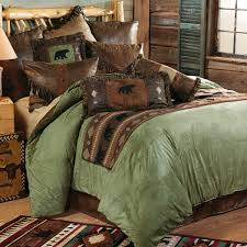 save on all rustic bedding and comforter sets at black forest decor your source for on lodge bedding and bear bedding accessories