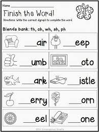 FREEBIE  Quick and Easy Printable  Spring Themed  Worksheets   Top moreover Beginning Blends   Free Phonics Worksheet   consonant blends furthermore 29 best Consonant Blends Activities images on Pinterest further Short A Worksheets and Activities  NO PREP     Worksheets likewise  additionally  further  furthermore First Grade Worksheets for Spring   Worksheets  Spring and School furthermore 50 best Blends images on Pinterest   Teaching ideas  Teaching in addition  in addition . on blends activities worksheets for kindergarten