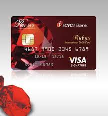 Ifs codes of other branches are available on icici bank's official website. Privilege Banking Cards Debit Card And Credit Cards