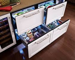 Or with drawers with drawers