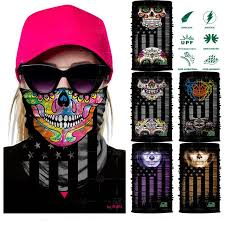 3D Magic sport <b>bicycle bandanas</b> Outdoor <b>cycling</b> Balaclava Neck ...