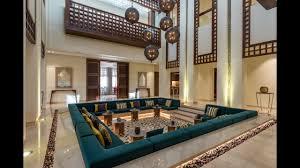 Modern Middle Eastern Interior Design Modern Arabic Mansion Dubai United Arab Emirates Gulf Sothebys International Realty