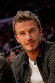 De 10 Populairste Mannenkapsels En Beckham Had Ze Allemaal Style