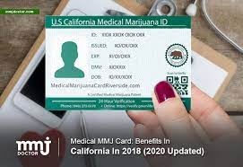 We did not find results for: Mmj Card Benefits In California 2019 Mmj Doctor