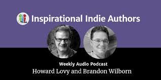 Religious Fantasy Novelist Brandon Wilborn Explores Good and Evil