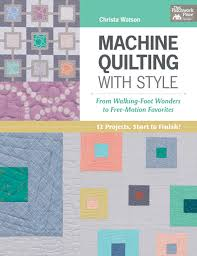 Martingale - Machine Quilting with Style (Print version + eBook ... & Martingale - Machine Quilting with Style (Print version + eBook bundle) Adamdwight.com