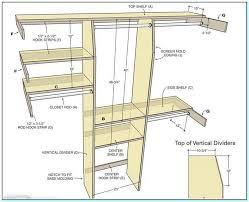 walk in closet dimensions. Notable Standard Closet Dimensions Walk In Reference Pinterest Small O