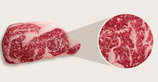 What Is Wagyu Beef Marbling