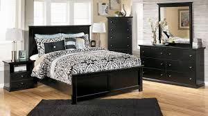 Panel Bedroom Set - Bedroom furniture dallas tx