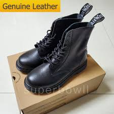 Mens Designer Boots Luxury Designer Genuine Leather Dress Mens Shoes Martin Boots Martins Boots Women Boots Height Increasing Shoes Us 5 10 With Box Sexy Shoes Boots