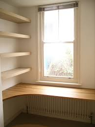 home offices fitted furniture. Fitted Home Office In Oak Offices Furniture