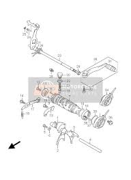 suzuki gs e f spare parts msp gear shifting for 2005 suzuki gs500 e f