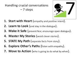 crucial conversations summary 20 best crucial conversations images on pinterest crucial