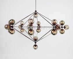 designer lighting. Free Shipping New Arrival Replica Designer Lighting Modo Glass Chandelier Jason Miller Pendant Lamp T