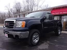 Gmc Pickup Trucks financing For Sale Wantage Dave Franek Automotive