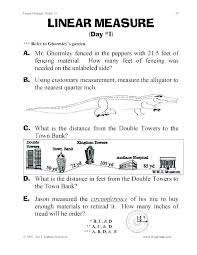Free Printable Area And Perimeter Worksheets Worksheets Grade Math ...