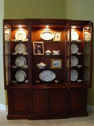How To Display China In A Cabinet Nrtradiant Com