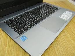 Laptop asus x441s bekas harga rp 2,5 juta ram 2gb normal. Asus X441s Intel N3060 Laptop Bekas Surabaya