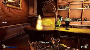 Bioshock Infinite Vending Machines Fascinating Chapters 4848 Infusions BioShock Infinite Game Guide