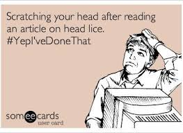 lice quotes