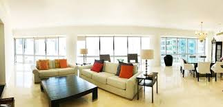 Condo Apartment For Rent At Rizal Tower Rockwell Makati Spacious 3 Bedrooms