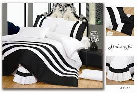 brilliant black and white bedding set wedgwood acanthus twin the most duvet covers queen for 14