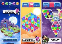 Popular Original Iphone Game Trism Relaunches Today Macrumors