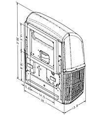 coleman rooftop air conditioner wiring diagram wiring diagram coleman unit diagram image about wiring rv ac