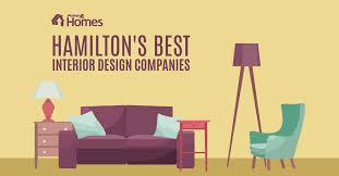Hamilton's Best Interior Design Companies Point40 Homes News Inspiration Best Interior Design Company