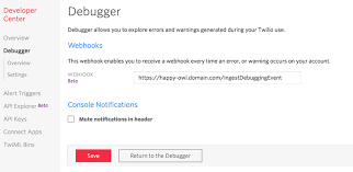 Real-time Visibility Into Application Errors with the Debugger ...