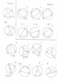 image?width=500&height=500&version=1444945126682 circle theorem's lesson by s_curzon teaching resources tes on central angles worksheet