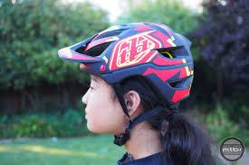 Troy Lee Designs A1 Troy Lee Designs A1 Mips Helmet First Look