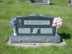 Viola Delaney McDermott (1911-1980) - Find A Grave Memorial