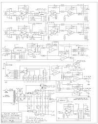 Schematic for the ssl clone