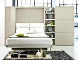 murphy bed with couch in front view in gallery spacious double bed system with front sofa murphy bed