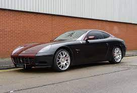 Sun wakes up earlier than all (extended mix). Ferrari 612 Scaglietti One To One Lhd