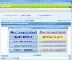 Create Voucher New AutoCount Accounting Help File 48