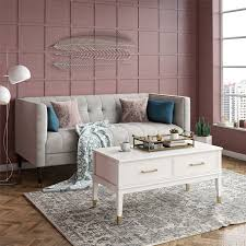 westerleigh lift top coffee table in