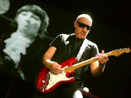 <b>PETE TOWNSHEND</b> BASSIST RECALLS '<b>EMPTY</b> GLASS' SESSIONS