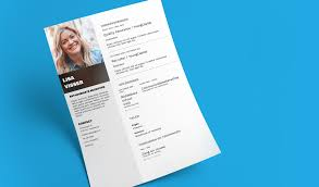 Create Professional Cv Free Cv Template Online Cv Maker Studentjob Uk