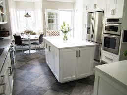 remodel l shaped kitchen