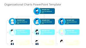 How To Insert Organization Chart In Powerpoint 2010 Microsoft Powerpoint Org Chart Template