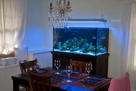 aquarium furniture design. Ceiling Hung Aquarium Lighting Furniture Design