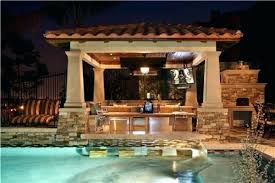 large image for outdoor kitchen fireplace with and oven designs