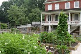 Kitchen Garden Cookbook Lecture Series From Planting To Platersvpa