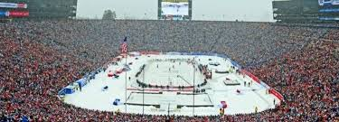 The 2018 Nhl Winter Classic Everything You Need To Know