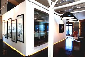 great office interiors. Home Office: Office Space Ideas Computer Furniture For Design Gallery Great Interiors P