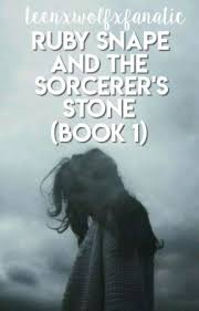 ruby snape and the sorcerer s stone