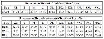 Newport Chef Coat