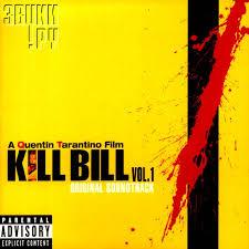 <b>САУНДТРЕК</b> - Альбом: <b>Kill Bill</b>, Vol. 1 - Original Soundtrack - Звуки.Ру
